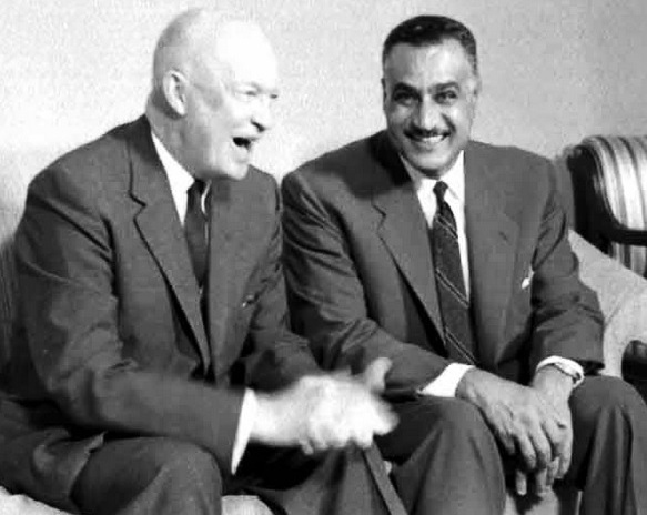 nasser_and_eisenhower_1960