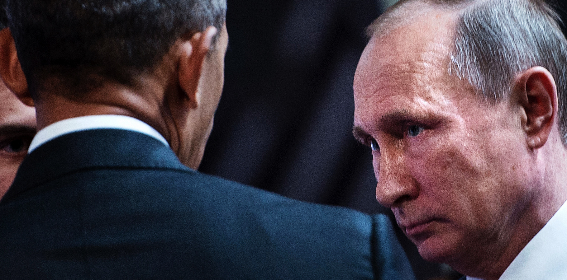 The Russian Question – Foreign Policy
