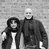 Smriti Keshari and Eric Schlosser; Lynette Wallworth