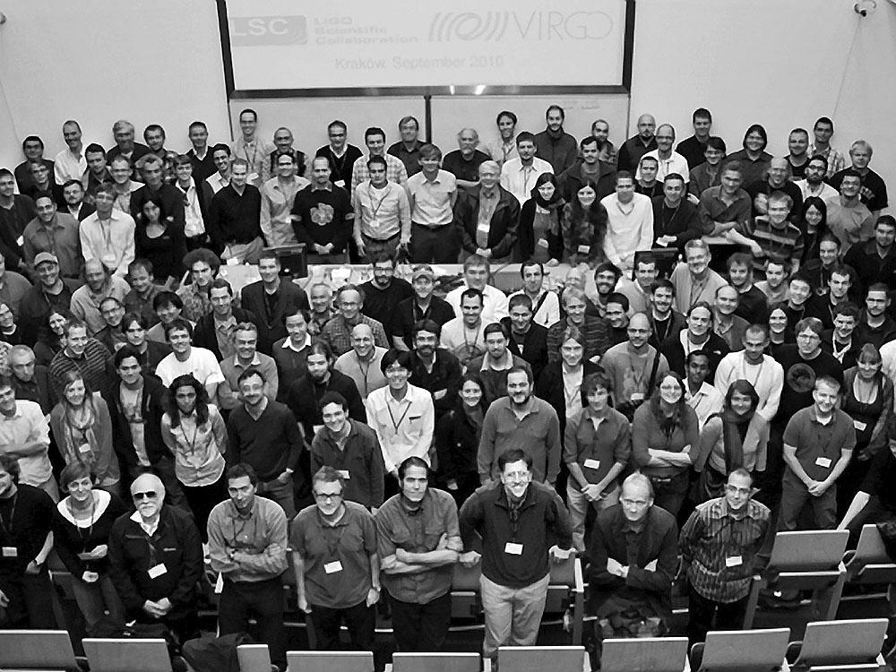The LIGO (Laser Interferometer Gravitational-Wave Observatory) Scientific Collaboration