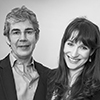David Nott and Elly Nott