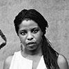 Zina Saro-Wiwa