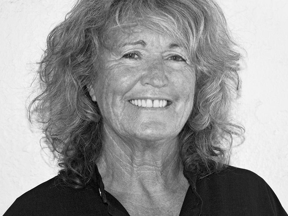 Alison Terry-Evans