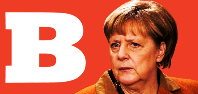 Blitzkrieg: Breitbart Invades Germany! – Foreign Policy