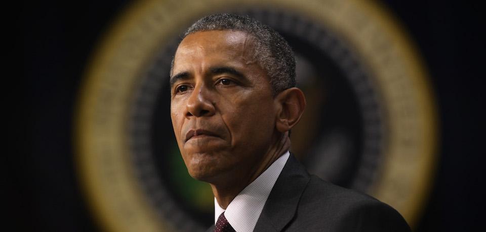 Promoting Decline:  Obama vs. America