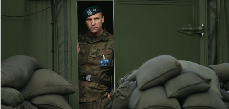 What Is Happening To Poland S Military Foreign Policy