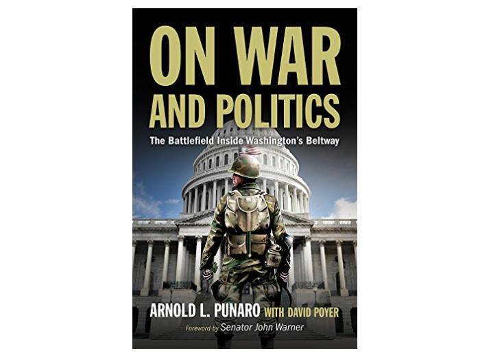 review \u201con war and politics\u201d \u2013 foreign policy Civil War Politics
