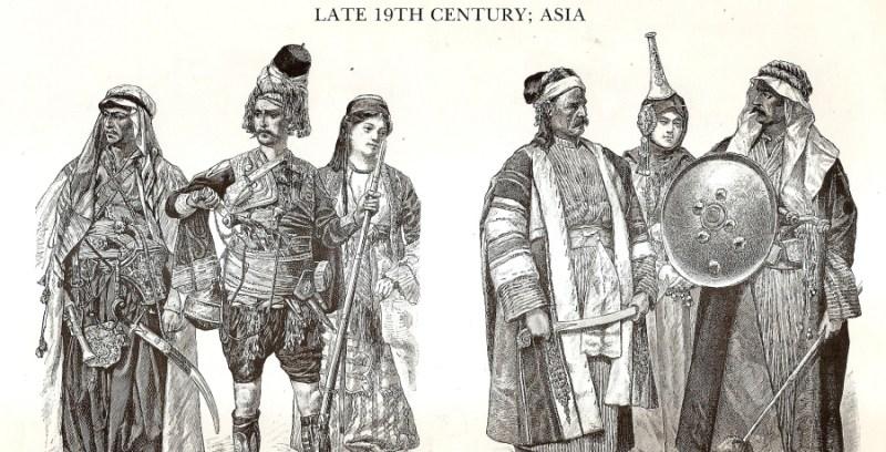 19th-century-asia2