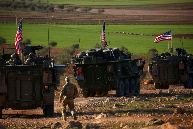 SitRep: New Deployments in Old Wars; General Takes ...