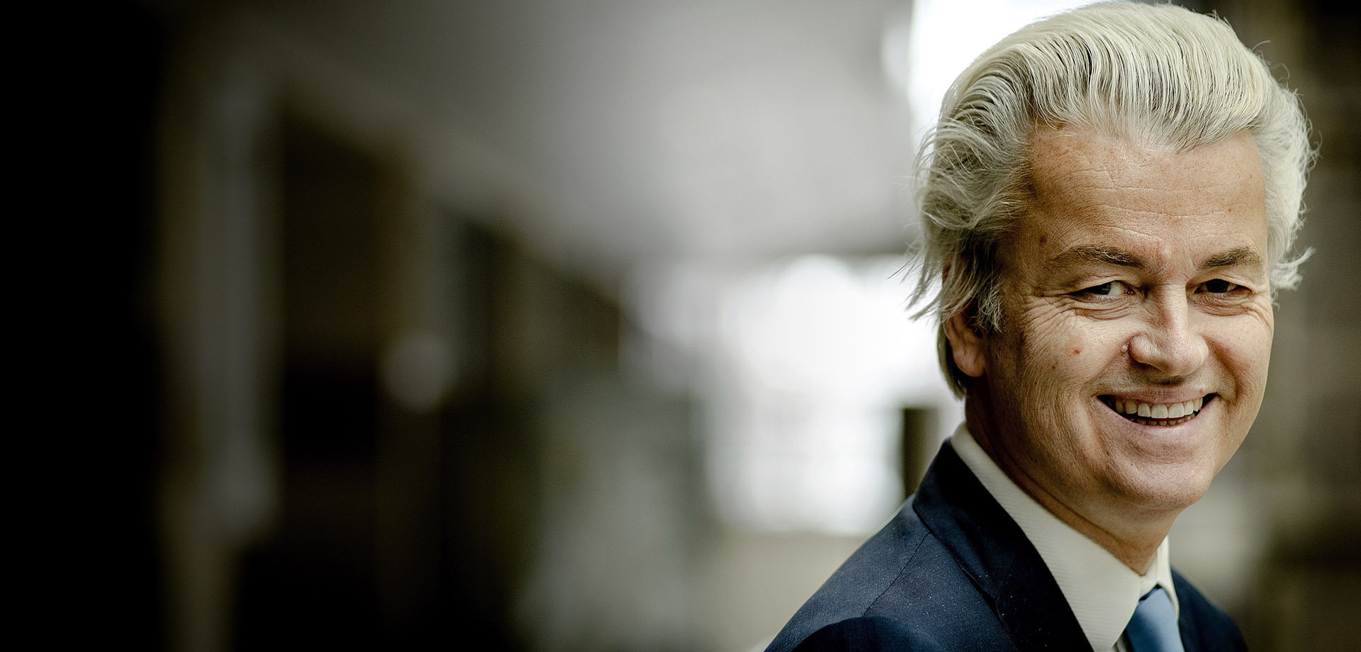 The Geert Wilders Effect Foreign Policy