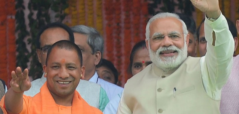 What Does Yogi Adityanath Mean for Indian Politics? – Foreign Policy