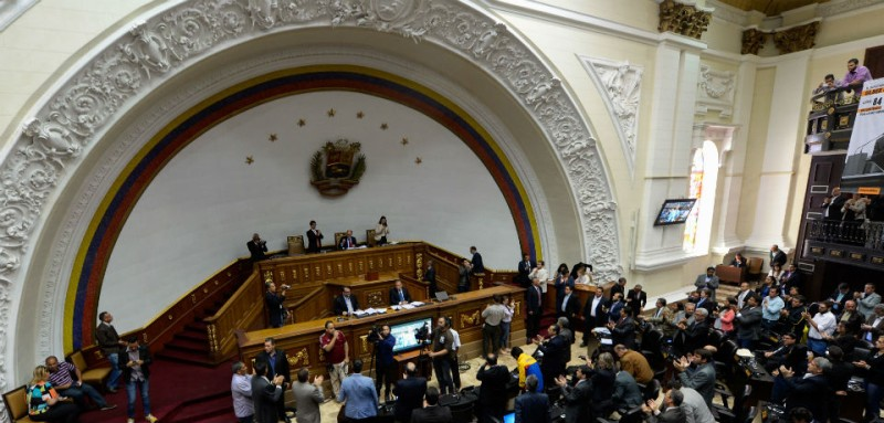 national assembly venven