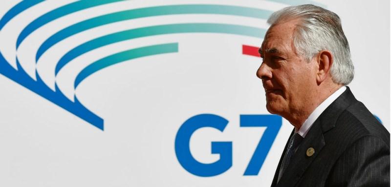 rex at g7