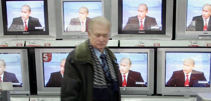 vlad on tv