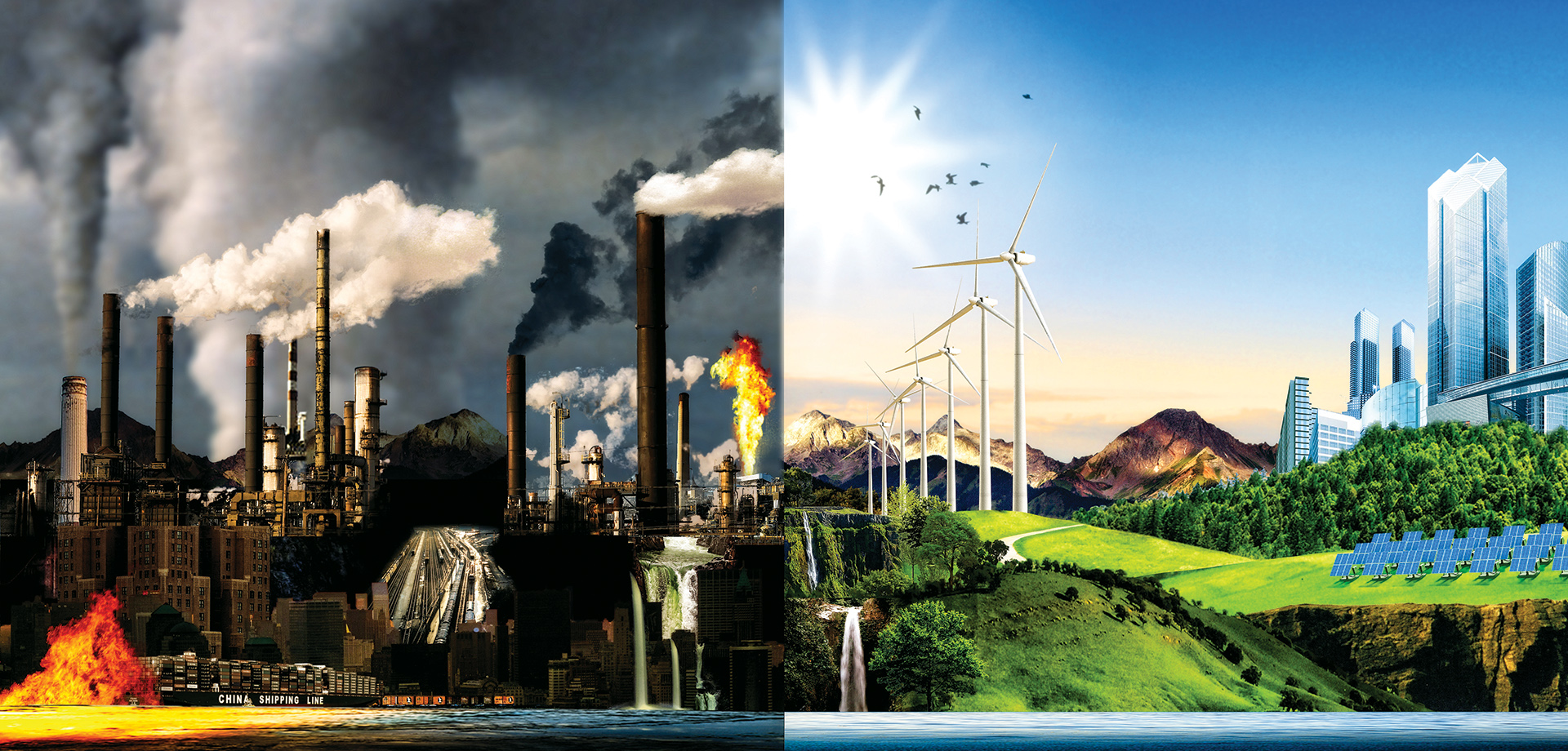 The Convenient Disappearance of Climate Change Denial in