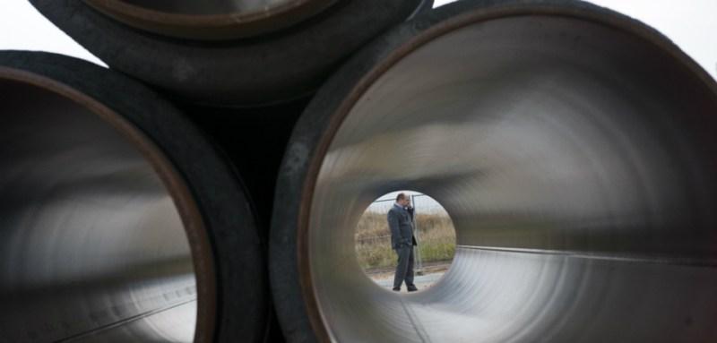 pipeline crop