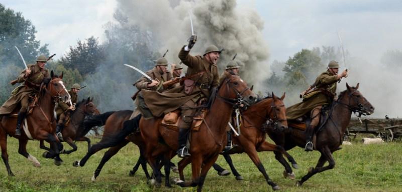 poland cavalry
