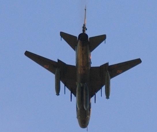 Su-22-flight