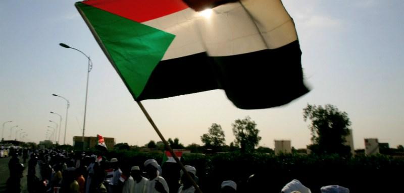 SUDAN CROP