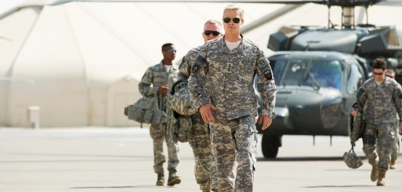Screw Brad Pitt and the 'War Machine' He Rode in On – Foreign Policy
