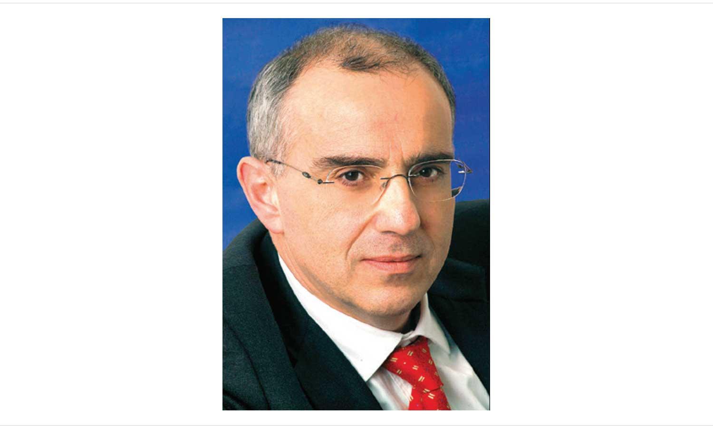 Nikolaos Karamouzis
