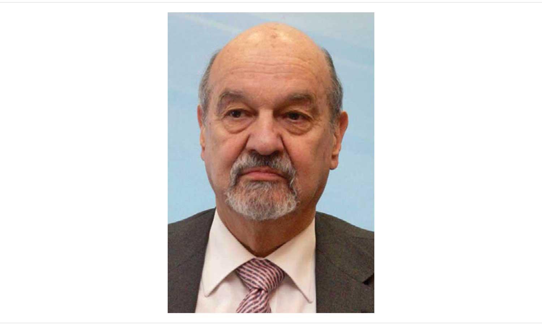Panayotis Thomopoulos, Chairman, National Bank of Greece