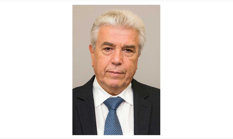 Emmanouil M. Panagiotakis, Chairman and CEO, PPC