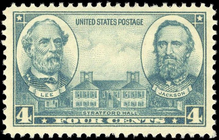 Generals_Lee_and_Jackson-1937_Issue-4c