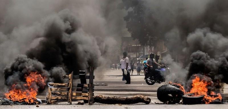 Venezuela Quells Military Uprising, Fires Outspoken ...