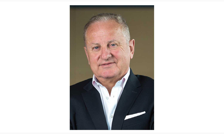 Grigoris S. Stergioulis, CEO, Hellenic Petroleum