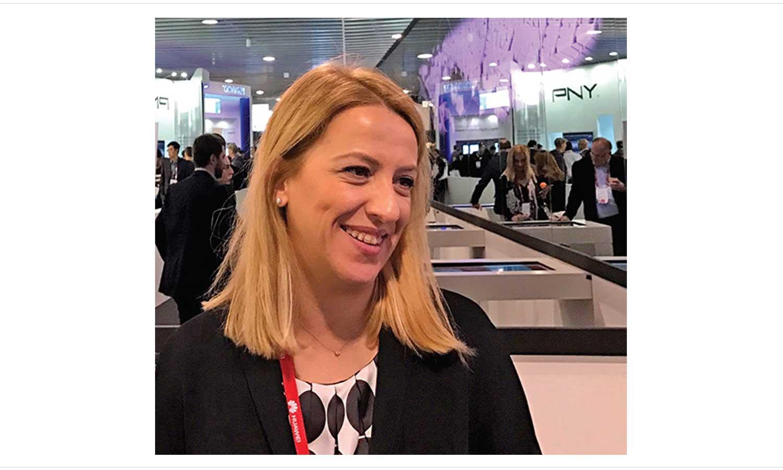 Rena Dourou, Governor of Attica Region