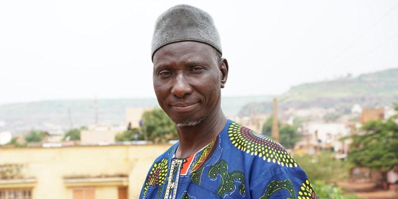 Amadou Coulibaly, Association des Maliens Expulsés