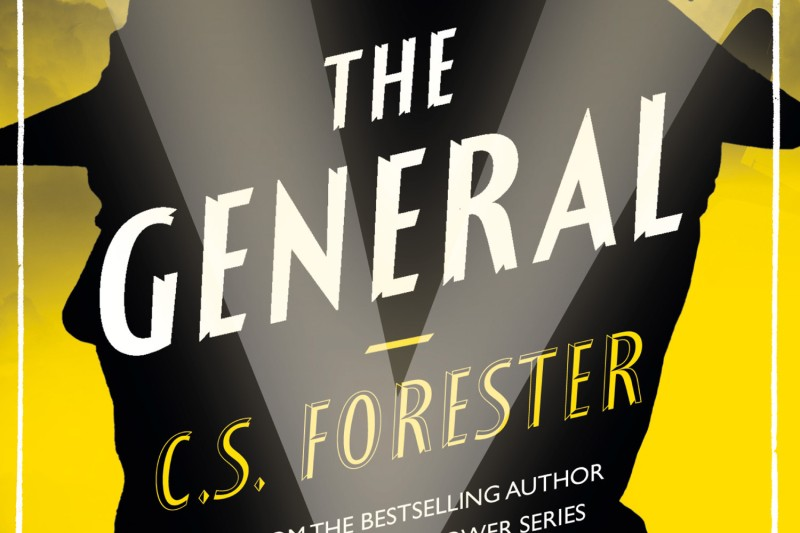 "The cover of C.S. Forester's ""The General."" (William Collins)"