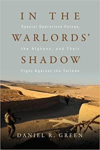 In the Warlords' Shadow by Daniel R. Green  (Amazon.com)