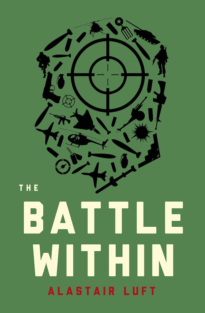 The Battle Within. (Inkshares Inc.)