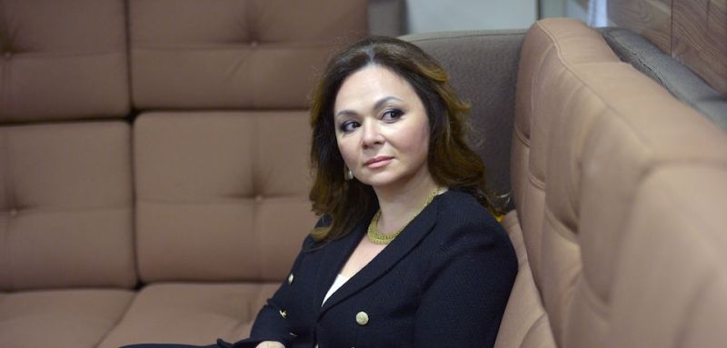 Russian lawyer Natalia Veselnitskaya has emerged as a possible interlocutor between the Kremlin and Trump campaign operatives.