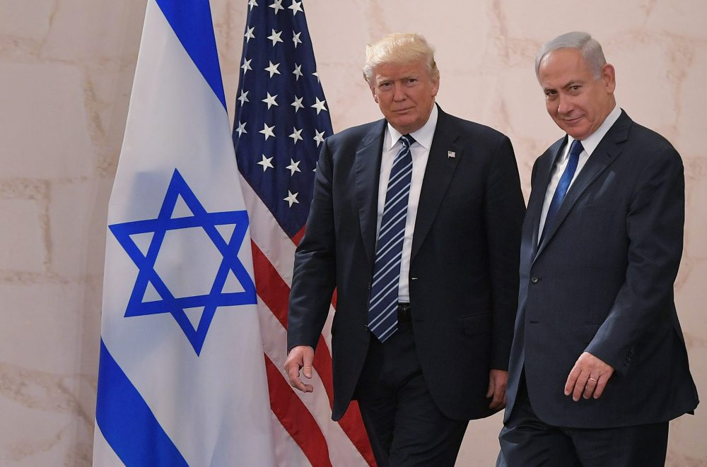 Why Israel Should Be Worried About Getting Into Bed with Trump