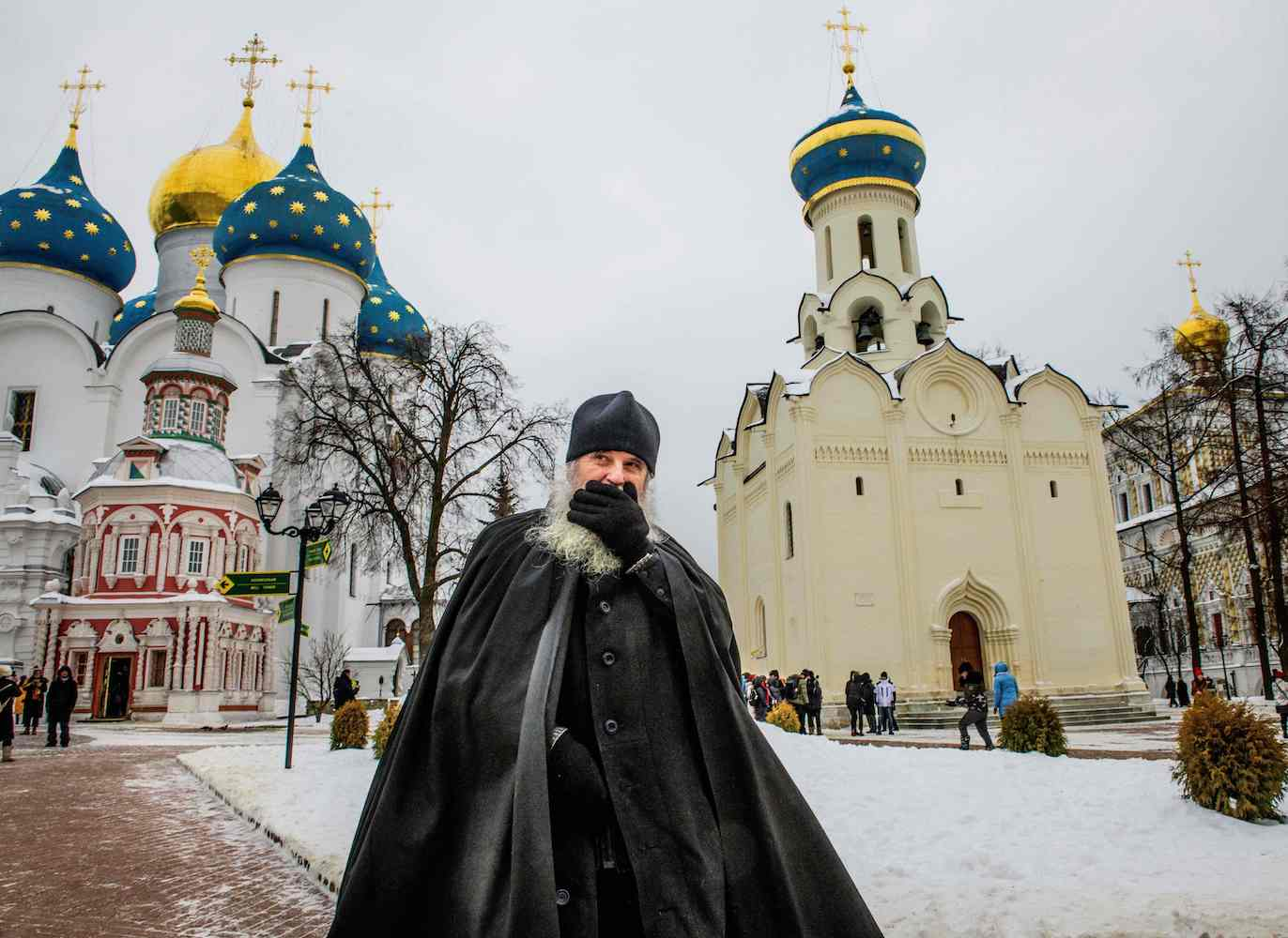 TOPSHOT-RUSSIA-RELIGION-ORTHODOXY