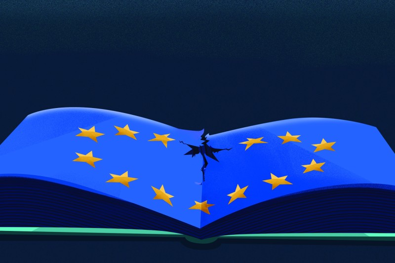 The Long Road to Brexit