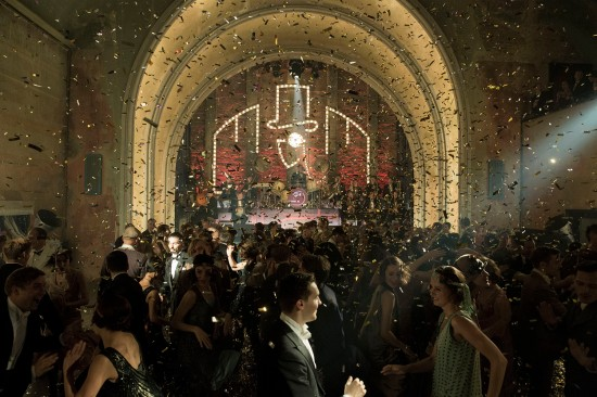 "A scene from ""Babylon Berlin,"" now streaming on Netflix. (Beta Film)"
