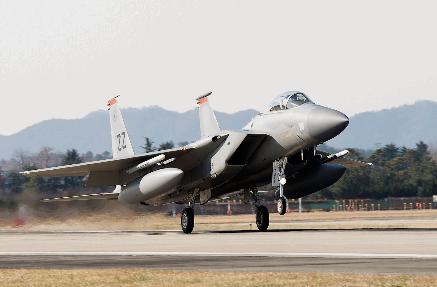 What's Driving the U S  Air Force Pilot Shortage? – Foreign