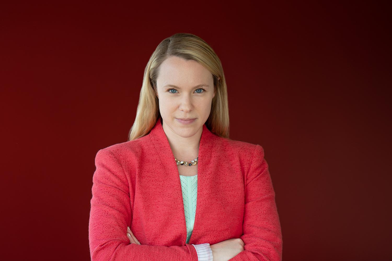 Lara Seligman