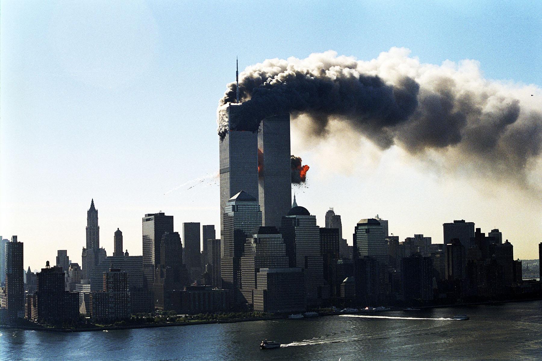 Al Qaeda Won – Foreign Policy