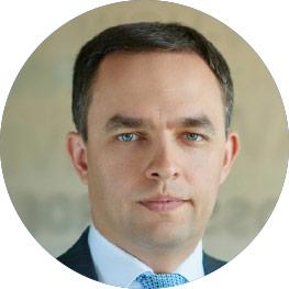 Denis Lysenko, Managing Partner, AEQUO