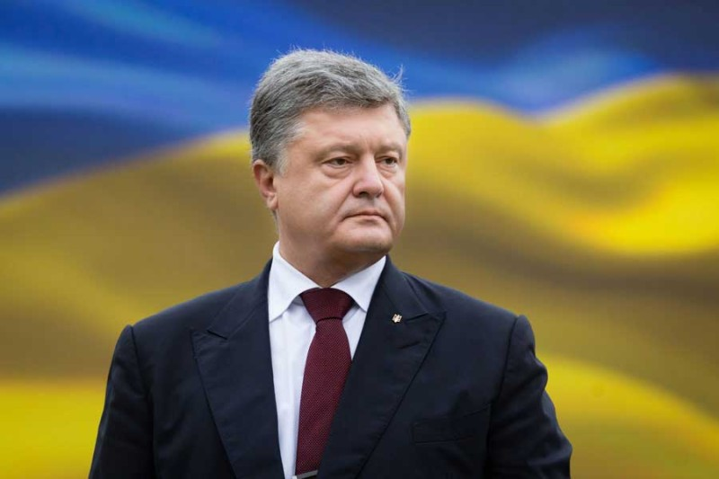 Interview – Petro Poroshenko, President of Ukraine – Foreign Policy