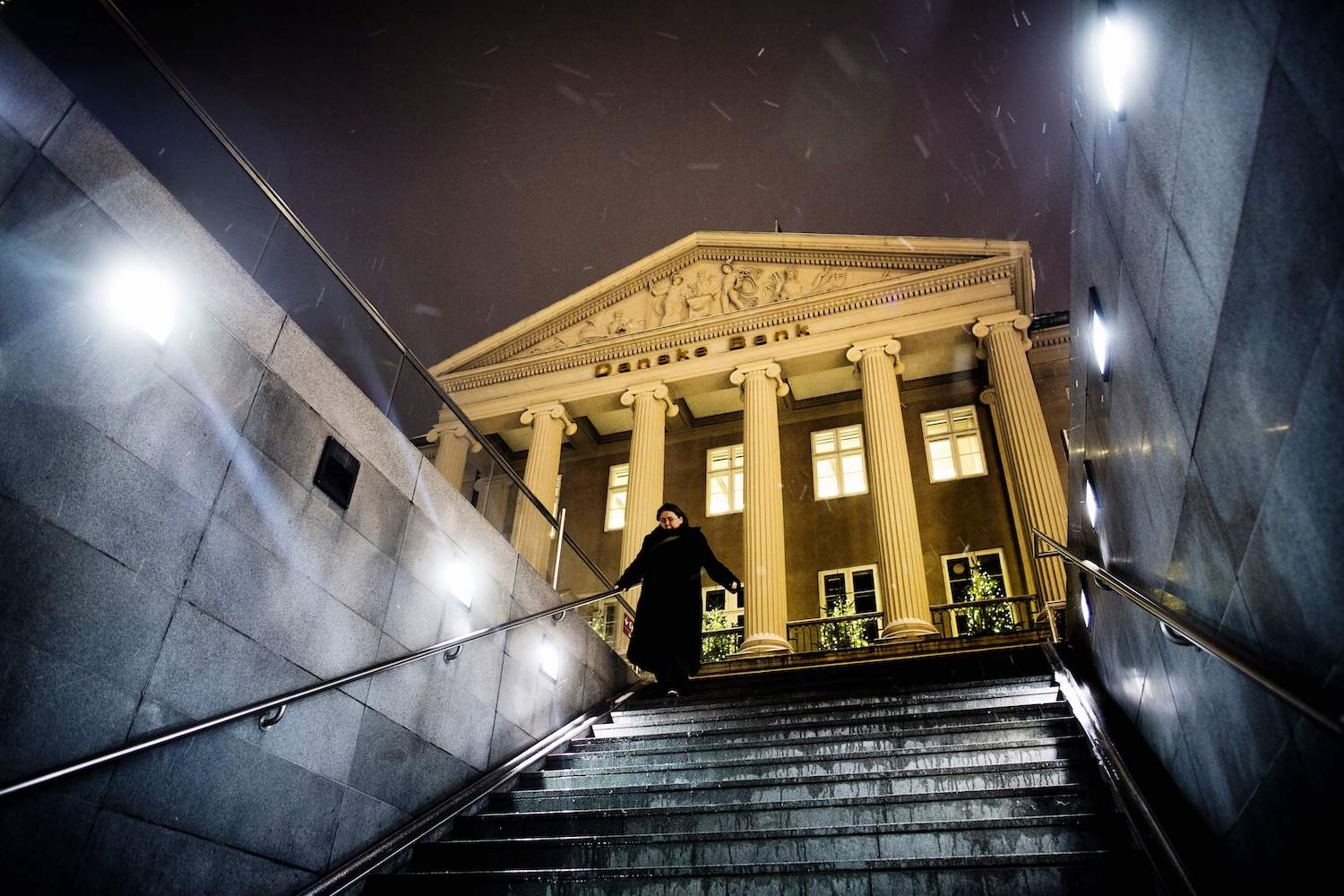 The Danske Bank Scandal Is the Tip of the Iceberg – Foreign