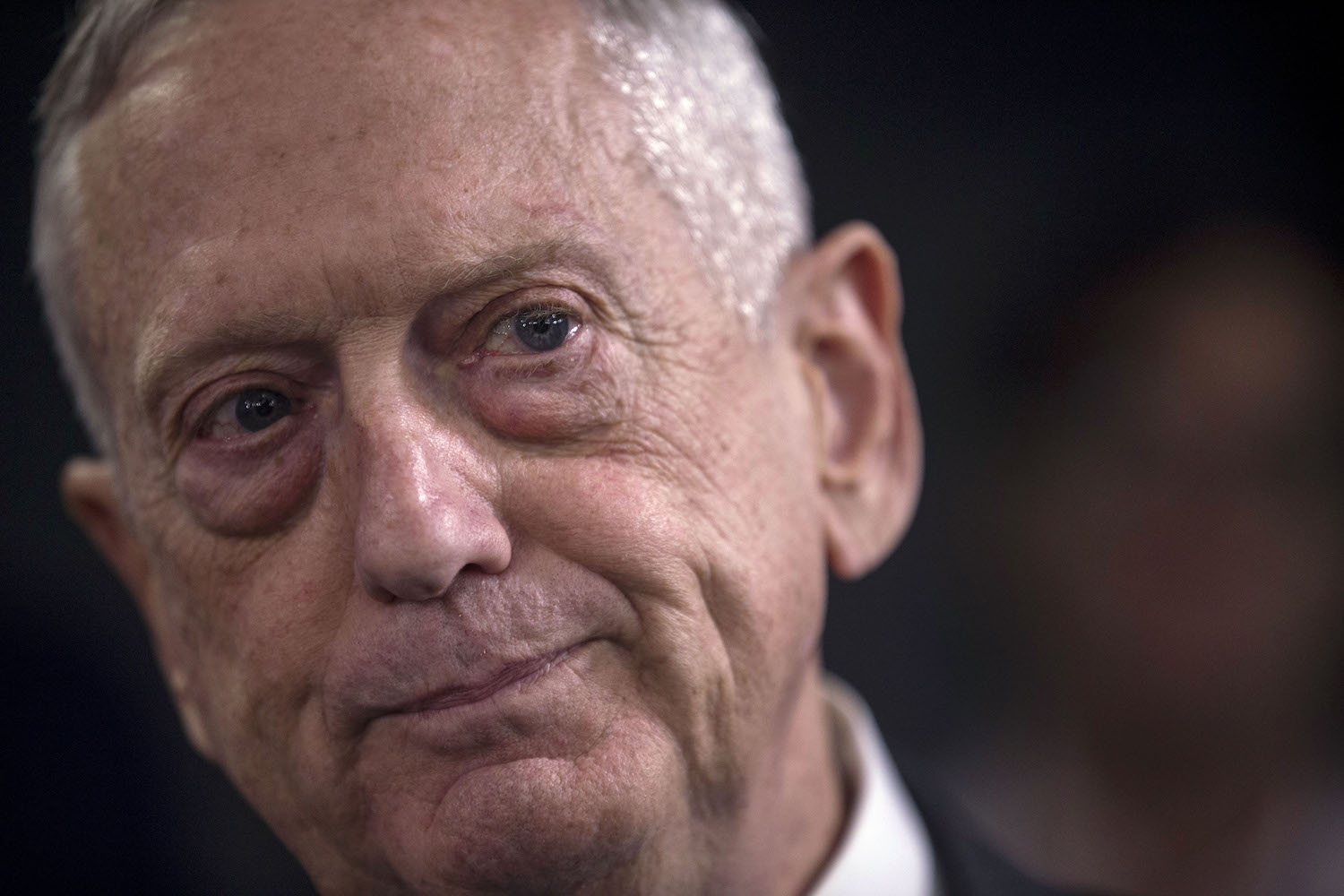 Mattis Quits Over Differences With Trump – Foreign Policy