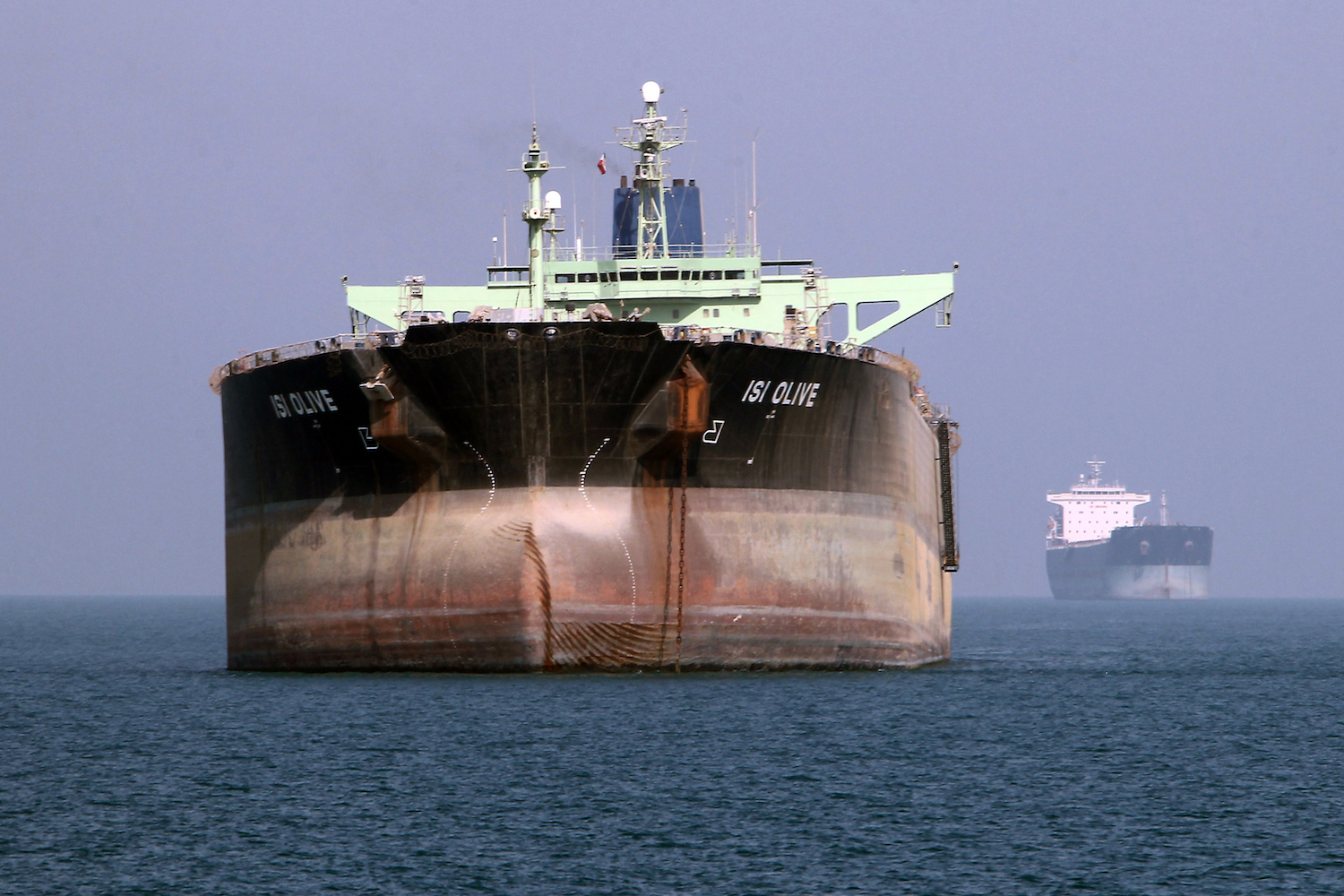 Can the U S  Make Oil Sanctions on Iran Work? – Foreign Policy