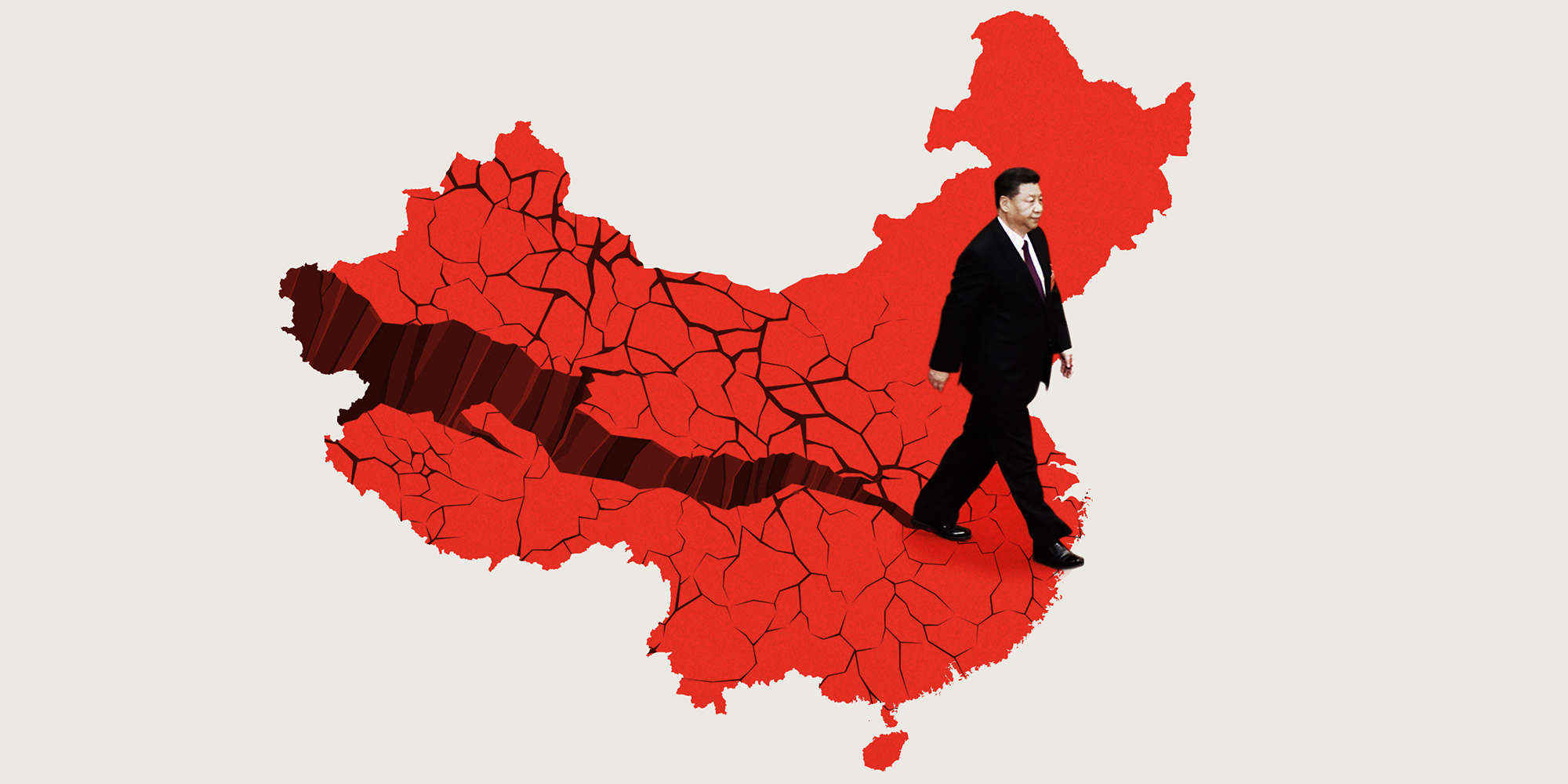 China's Great Leap Backward – Foreign Policy