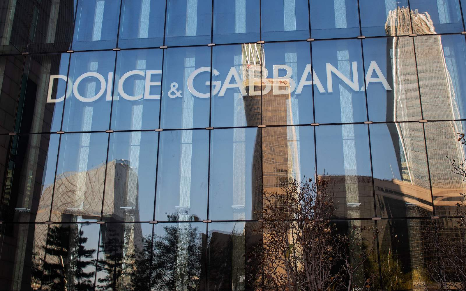 China's Purse Snaps Shut for Dolce & Gabbana – Foreign Policy